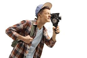 Wanted: Videographer Students