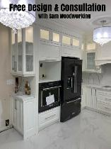 Hire in cabinetry company