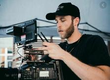 Wanted videographer to film and produce documentary video