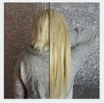 $275  Hair Extensions