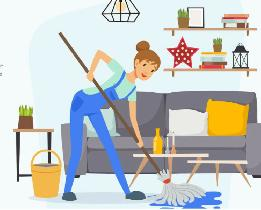 Cleaning service -  Mexican and Philippines ladies