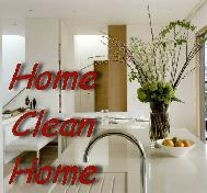 HIGH QUALITY CLEANING AT A REASONABLE PRICE.