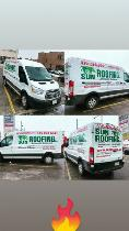 SUNROOFING hiring general labour and professional Roofers