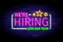 Hiring Nail Tech (Join our team after lockdown)