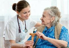 Gov't funded paid training to become a certified PSW-Fast track