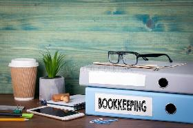 Bookkeeping for you small or medium sized company