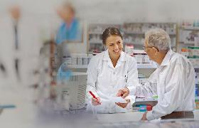 Pharmacy Assistant wanted