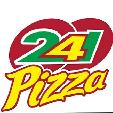 Pizza cook and delivery driver