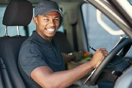 Hiring Driver with OWN 7 seater car - Jane & Finch area