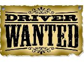 Driver wanted at pizza store