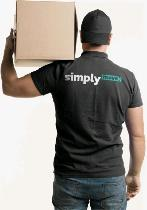 Moving Company Truck Driver