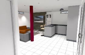 BCIN Home Design, AutoCAD drawings for construction, permits