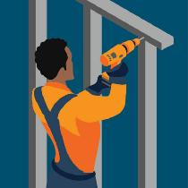 WANTED KITCHEN CABINET INSTALLERS0 OR CONTRACTORS