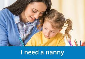 Live in Nanny required ASAP