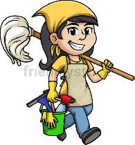 House Cleaning Job available West End Toronto