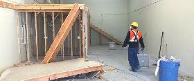Looking for reliable people to work with us in renos.