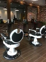 PRIME LOCATION! MIDLAND AND FINCH Barber/Stylist Chair for Rent