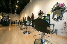 Hiring Hairstylists & Apprentices - at all 4 GTA Locations