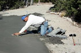 CONCRETE FINISHERS NEEDED ASAP!