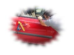 PDR / PAINTLESS AUTO DENT REPAIRS or REMOVAL / $25.00 & UP