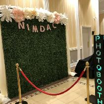 Photo Booth Rental Toronto Promotion 24hrs left