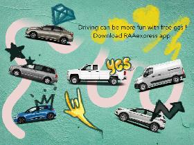 Earn Money Using Extra Spaces in Your Vehicles