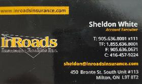 AUTO, HOME & COMMERCIAL INSURANCE BROKER