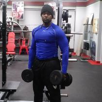 Personal training services in Scarborough