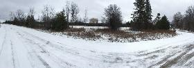 Vacant Land For Sale - Lake Simcoe Area near Maple Beach HW 23