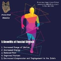 Fascial Stretch Therapy - $50 Intro Sessions 60 Mins!