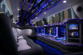 Great limo nrental stretch limousine services