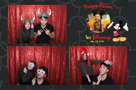 PHOTOBOOTH RENTAL SERVICE $299