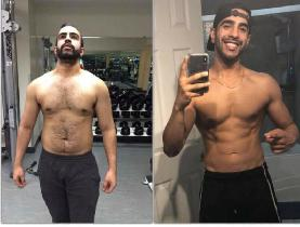 FAT 2 FIT - WEIGHT LOSS PLAN- PROVEN RESULTS! LETS BEGIN!