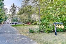 Ravine Lot For Sale