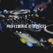 Professional DJ Services (Starting from $149/event)