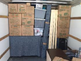 MOVING AND NEED HELP LOADING UNLOADING BOOK DIRECT 6478188982