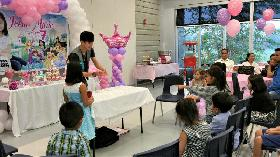 Interactive COOL MAGIC 4 Parties by Cr8tive Magician from $85
