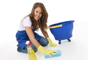 Office & Airbnb Cleaning Services (Special Offers for Offices)