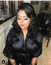 Internationally Trained Makeup Artist (South Asian Community)