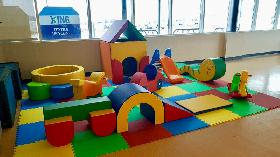 SOFT PLAY RENTALS FOR TODDLER PARTIES!