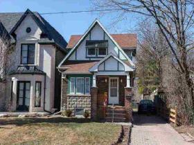 Beautifully Renovated Detached 2 1 Bed, Lawrence & Avenue