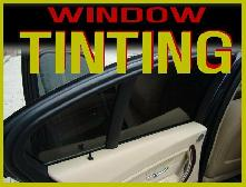 Window Tint Tints Tinting from $140