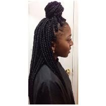 BRAIDS ,CROTCHET, FRONTAL/ LACE CLOSURE INSTALL
