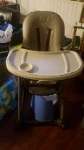 Baby items for free