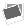 5 Piece Lot of Vintage 1930's/1940's Roseville Pottery USA