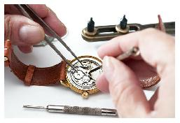 Looking Full/Part-time skilled Watch repairman