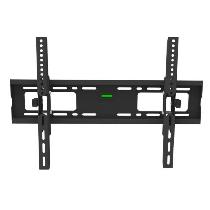 TILTING TV WALL MOUNT FOR 32' -65' TV HEAVY DUTY