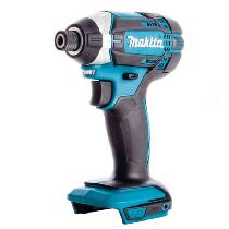 New! Makita LXT 18V 1/4' Impact Driver DTD152Z (Tool-Only)