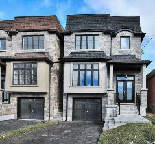 TORONTO CUSTOM BUILT 4 BED HOME! CALL TODAY!