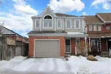 GET A DETACHED HOME UNDER 550K! CALL TODAY!